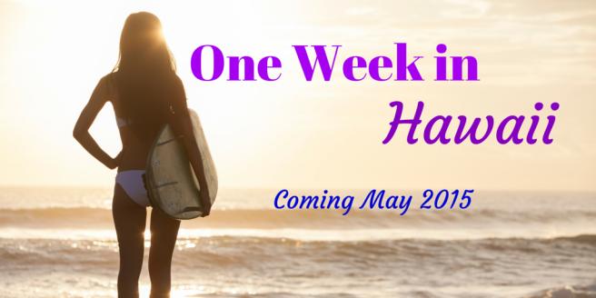 One Week in