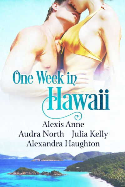 Romance Anthology One Week in Hawaii